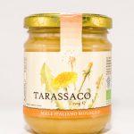 miele biologico di tarassaco