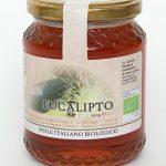 Miele biologico di eucalipto : Produzione e Vendita dal produttore al consumatore