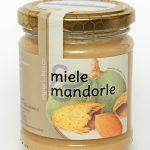 Crema miele e Mandorle e mandorle naturale: Produzione e Vendita dal produttore al consumatore