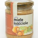 Crema Miele e nocciole naturale: Produzione e Vendita dal produttore al consumatore