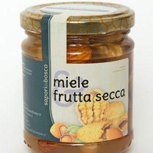 Miele e frutta secca biologico naturale: Produzione e Vendita dal produttore al consumatore