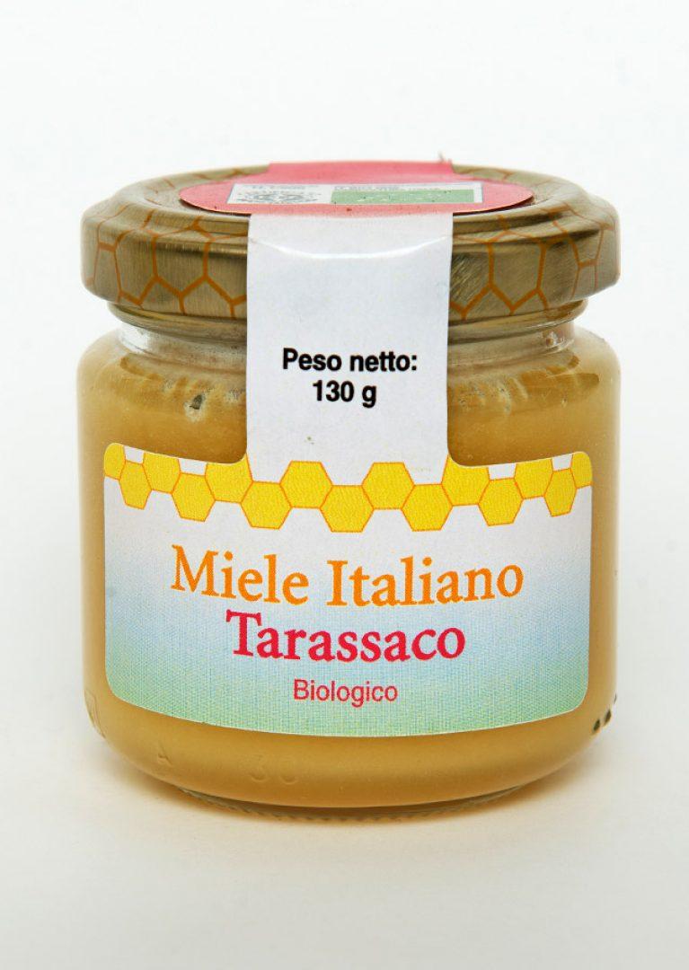 Miele di tarassaco mignon biologico naturale: Produzione e Vendita dal produttore al consumatore