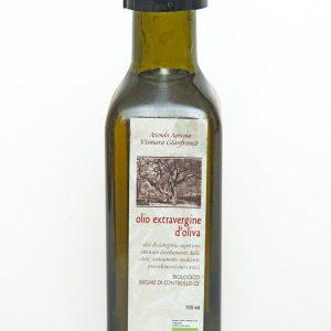 Olio EVO biologico per bomboniere : Produzione e Vendita dal produttore al consumatore