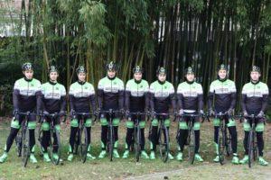I giovani giussanesi. Il team Juniores della Giussanese è la categoria dei più grandi all'interno dell'associazione.