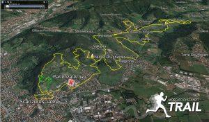 Idromele alla Festa del Moscato di Scanzo 2018: Moscato trail tra le colline scanzesi