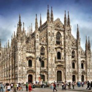 Mercatini di Olioemiele a Milano