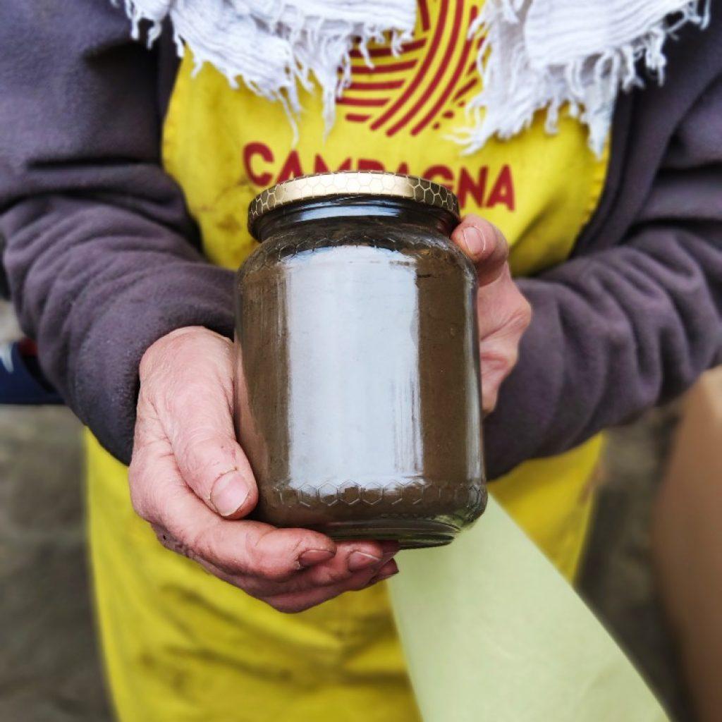 Propoli cura per l'inverno - Prodotta con amore dall'Azienda Agricola Vismara Gianfranco